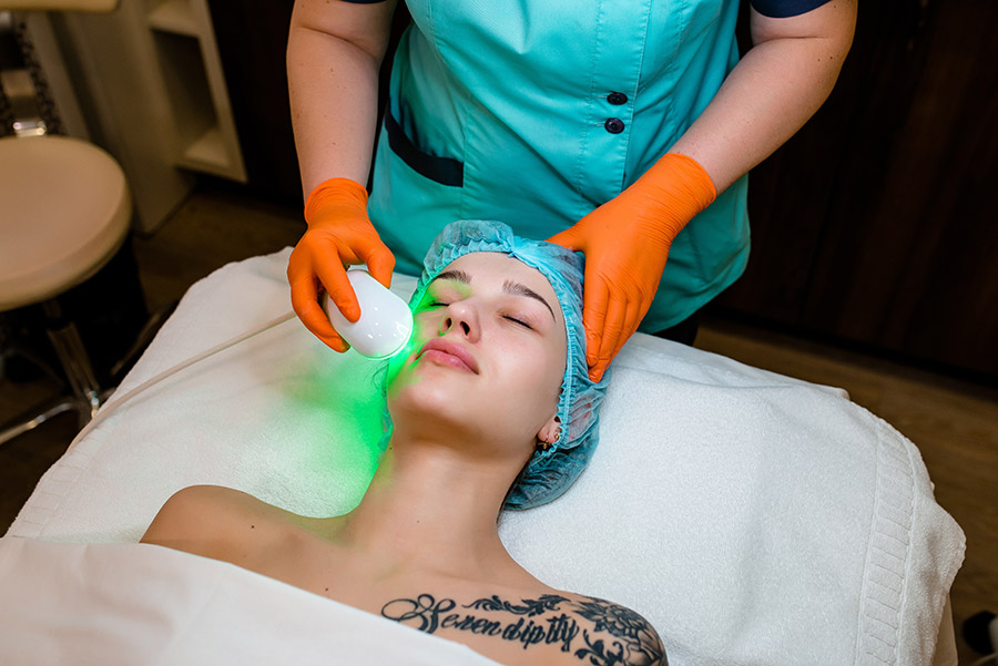 Laser Hair Technician Requirements To Become A Certified Technician